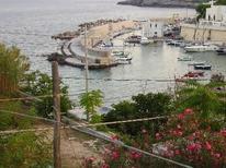 Appartement de vacances 226932 pour 6 personnes , Tricase Porto