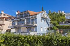 Ferienwohnung 226998 für 4 Personen in Crikvenica