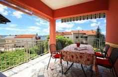 Holiday apartment 227084 for 5 persons in Crikvenica