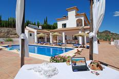 Holiday home 227140 for 15 persons in Comares