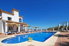 Villa 227140 per 15 persone in Comares