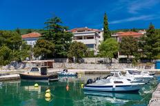 Holiday apartment 227466 for 4 persons in Crikvenica