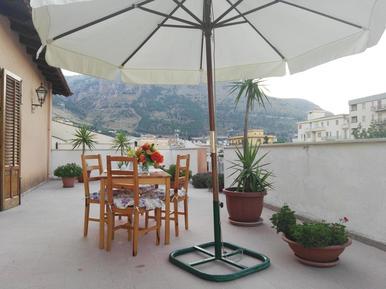 Für 8 Personen: Hübsches Apartment / Ferienwohnung in der Region Sizilien