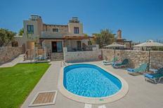 Ferienhaus 227525 für 6 Personen in Rethymnon