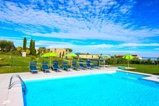 Ferienwohnung 227730 für 4 Personen in Moniga del Garda
