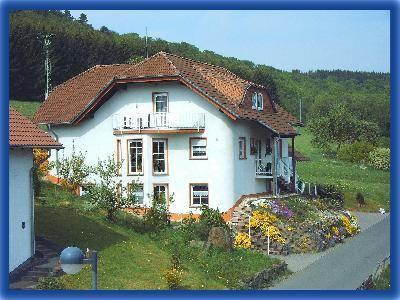 Ferienwohnung Liesertal  in der Eifel