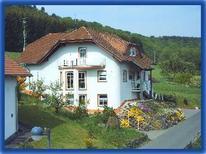 Appartement de vacances 228191 pour 6 personnes , Daun-Weiersbach