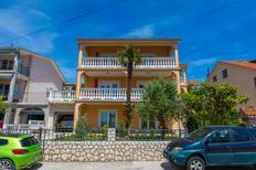 Apartamento 228373 para 4 personas en Crikvenica