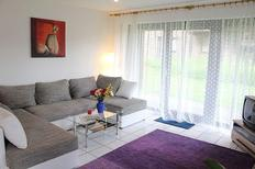 Holiday apartment 228375 for 4 persons in Schalkenmehren