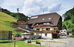 Ferienwohnung 228620 für 4 Erwachsene + 1 Kind in Bad Griesbach