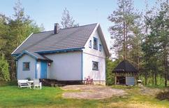 Ferienhaus 228656 für 6 Personen in Ogge
