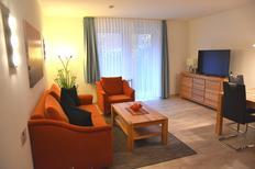 Ferienwohnung 228859 für 4 Personen in Cuxhaven-Döse