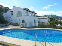 Holiday home 228899 for 6 persons in Pego