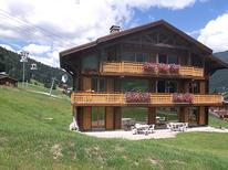 Rekreační byt 228923 pro 5 osob v Morzine