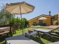 Dom wakacyjny 23157 dla 4 osoby w Massarosa