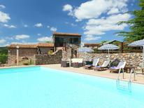 Ferienhaus 23312 für 6 Personen in Roccastrada