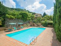 Ferienhaus 23347 für 6 Personen in Volterra