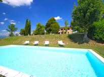 Maison de vacances 23585 pour 9 personnes , Citta di Castello
