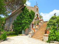 Ferienhaus 23705 für 8 Personen in Montecelio
