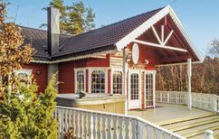 Villa 230957 per 4 adulti + 1 bambino in Austad
