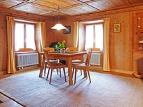 Holiday home 231062 for 6 persons in Müstair