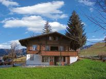 Holiday apartment 231822 for 3 persons in Zweisimmen