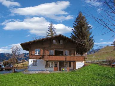 Für 3 Personen: Hübsches Apartment / Ferienwohnung in der Region Berner Oberland