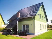 Ferienhaus 231858 für 6 Personen in Zingst
