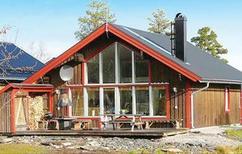 Vakantiehuis 233941 voor 8 personen in Jäckvik