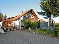 Mieszkanie wakacyjne 234108 dla 4 osoby w Gößweinstein-Wichsenstein