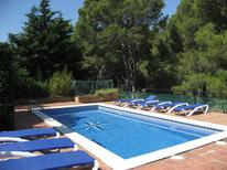 Holiday apartment 235302 for 6 persons in Playa de Pals