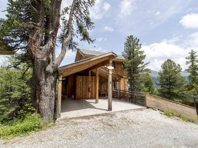 Gemütliches Ferienhaus : Region Kärnten für 11 Personen