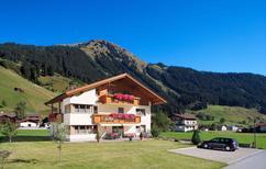 Ferienwohnung 236402 für 6 Personen in Holzgau
