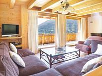 Rekreační dům 236654 pro 8 osob v Les Masses
