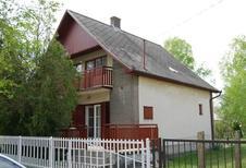 Vakantiehuis 236702 voor 5 personen in Balatonkeresztúr