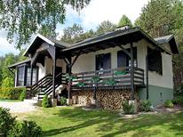 Holiday home 24522 for 8 persons in Parchowo