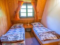 Ferienhaus 24567 für 6 Personen in Biesówko