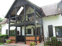 Holiday home 24584 for 10 persons in Karwie