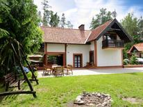 Holiday home 24597 for 10 persons in Grunwald