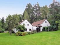 Ferienhaus 24929 für 13 Personen in Benesov nad Cernou