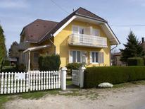 Appartamento 244227 per 6 persone in Keszthely