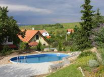 Holiday home 25046 for 4 persons in Horní Vestonice
