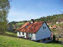 Ferienhaus 25052 für 10 Personen in Valasska Bystrice