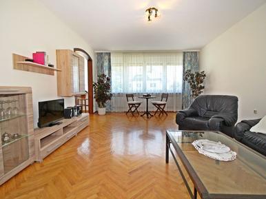 Gemütliches Ferienhaus : Region Burgenland für 6 Personen