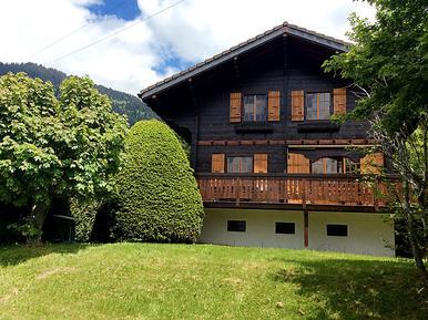 Gemütliches Ferienhaus : Region Waadt für 6 Personen