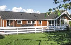 Holiday home 252086 for 11 persons in Bogø By