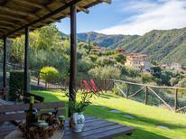 Ferienhaus 252140 für 4 Personen in Dolcedo