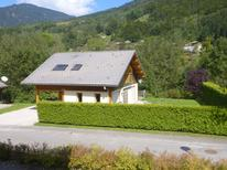 Holiday home 252163 for 8 persons in Saint-Jean-d'Aulps
