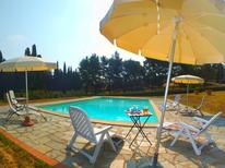 Holiday apartment 252327 for 6 persons in Volterra