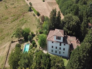 Gemütliches Ferienhaus : Region Rignano sull'Arno für 14 Personen
